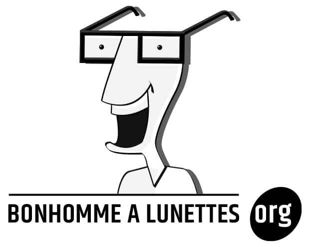 Logo organisme Bonhomme à Lunette