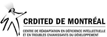 Logo organisme CRDITED de Montréal
