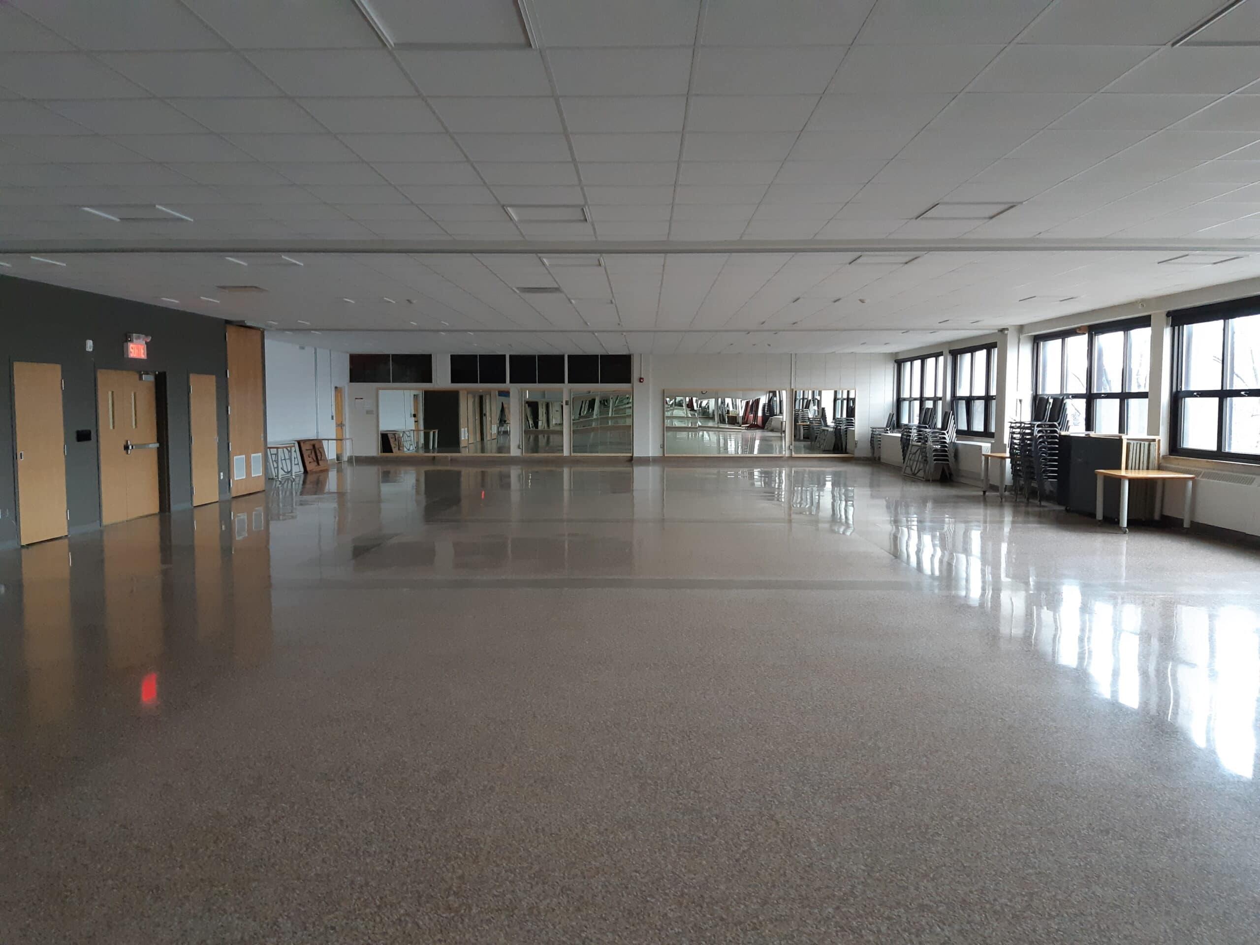 Grande salle polyvalente du Patro Villeray